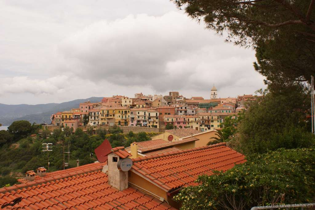 Capoliveri, Elba