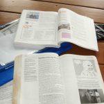 Lehrmittel für die Tauchausbildung